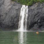 Peewee Falls by DavidCrafton