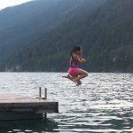 Camy-dock-jump