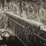 train-trestle-antique